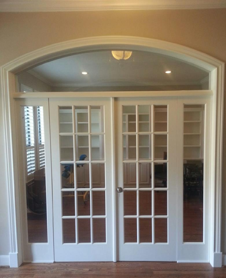 French Doors Interior Cheap Hawk Haven