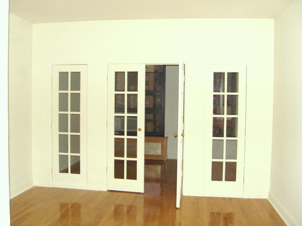 French Doors Interior Design Photo   2
