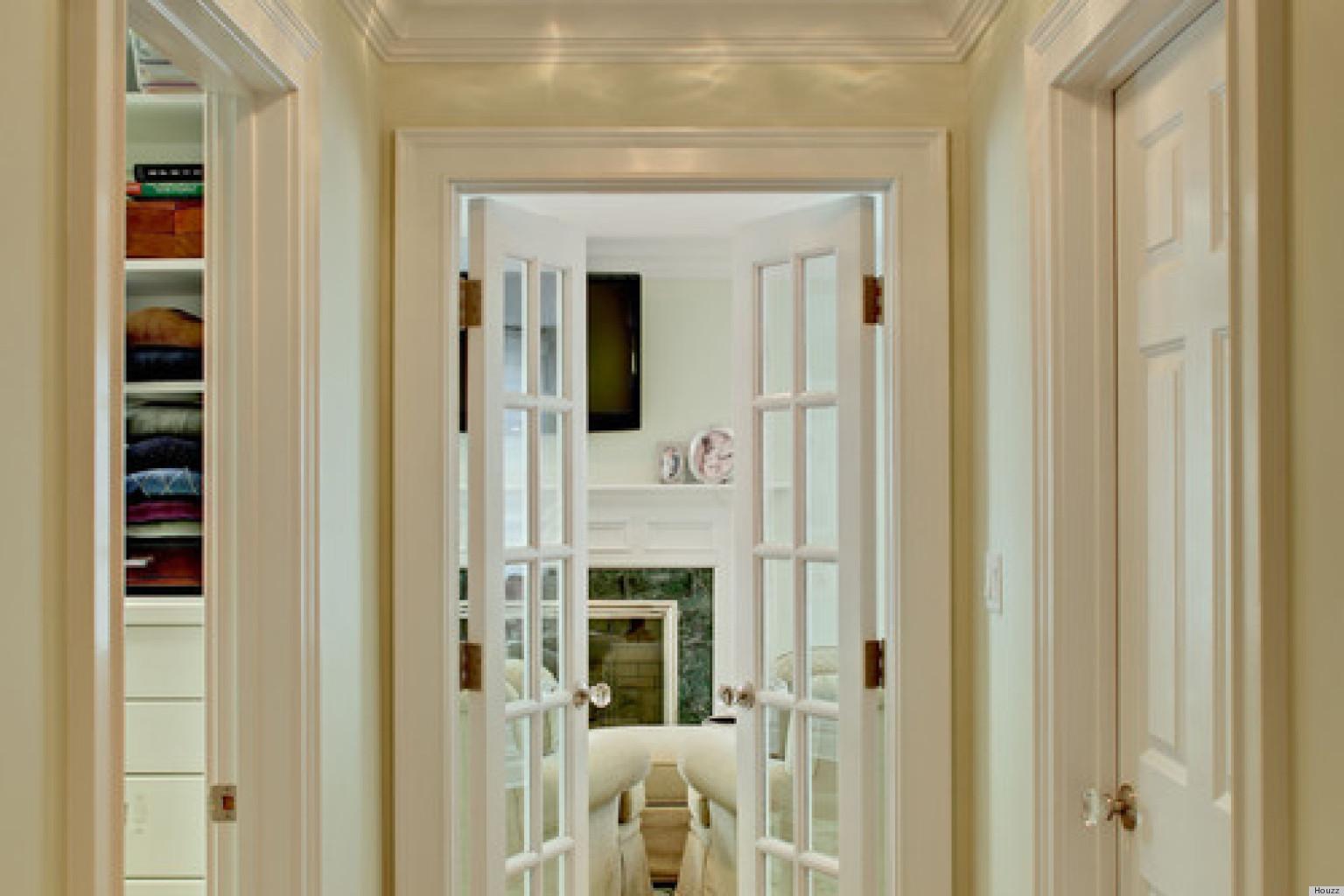french doors interior design ideas photo - 10