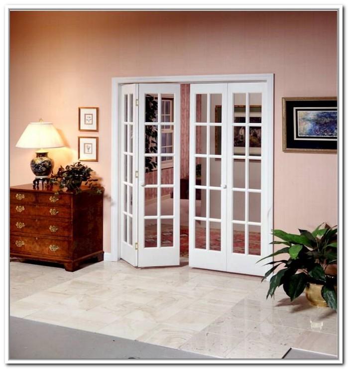 french doors interior design ideas photo - 4