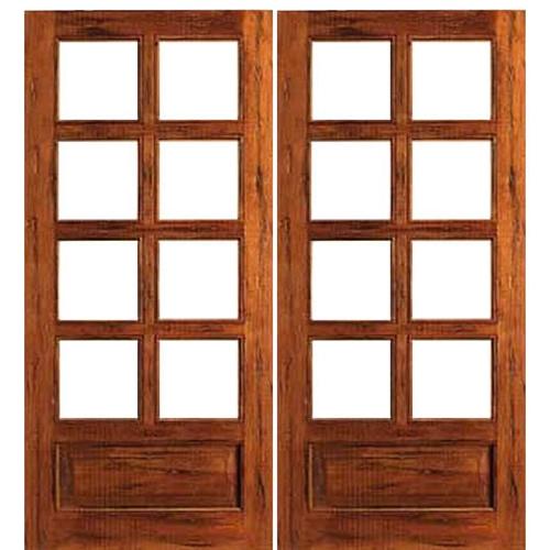 french doors interior double photo - 10