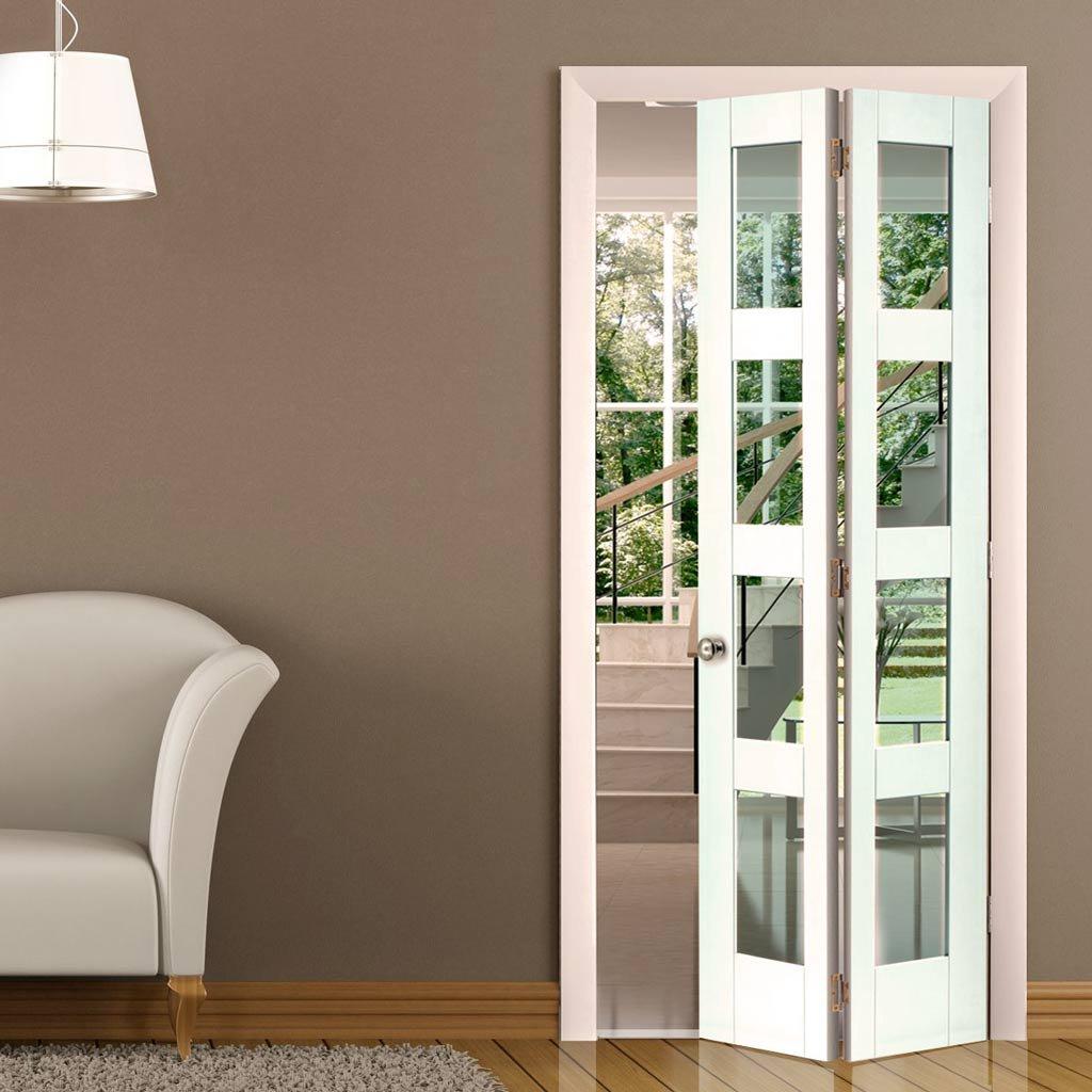 French Doors Interior Folding