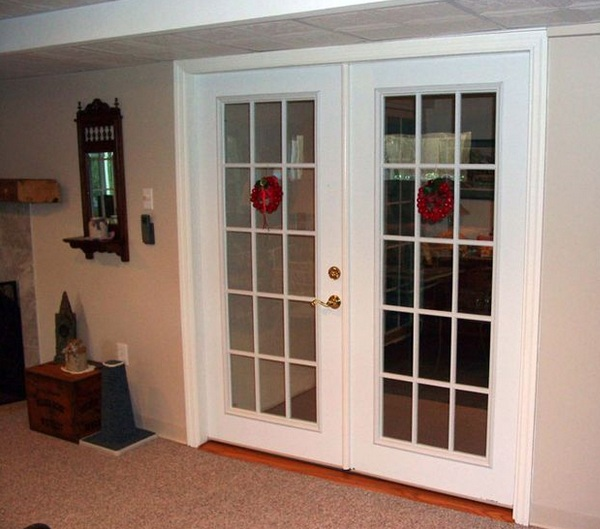 french doors interior pre hung photo - 7