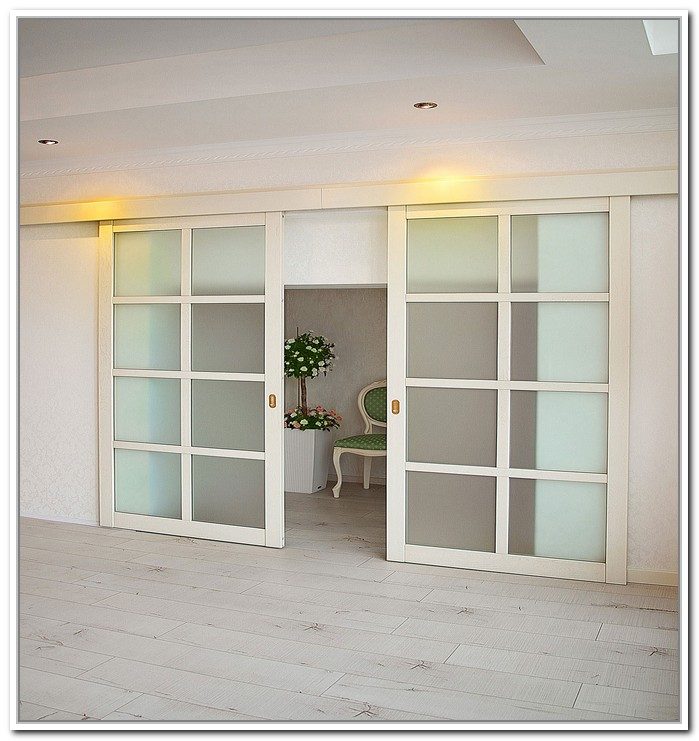 Beau French Doors Interior Sliding Photo   3
