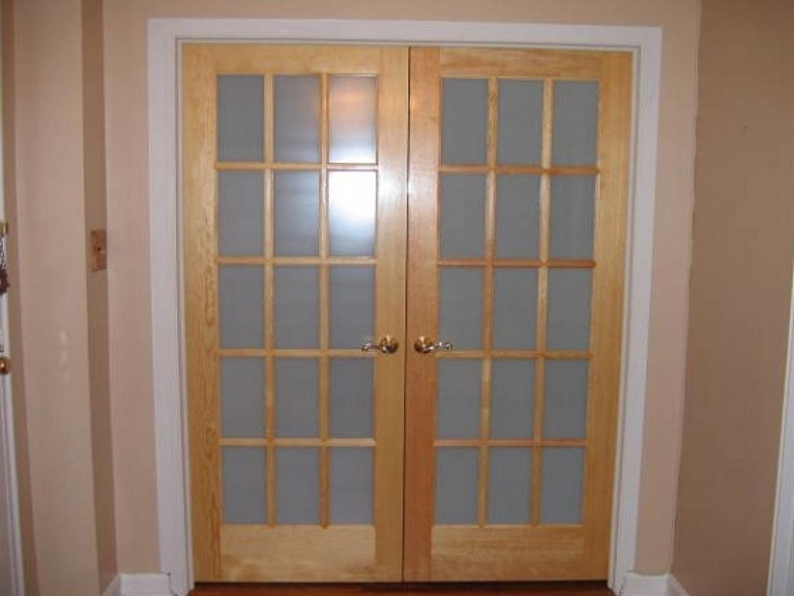 french doors interior sliding photo - 8