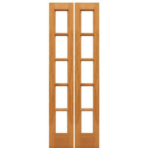 french double doors interior photo - 9