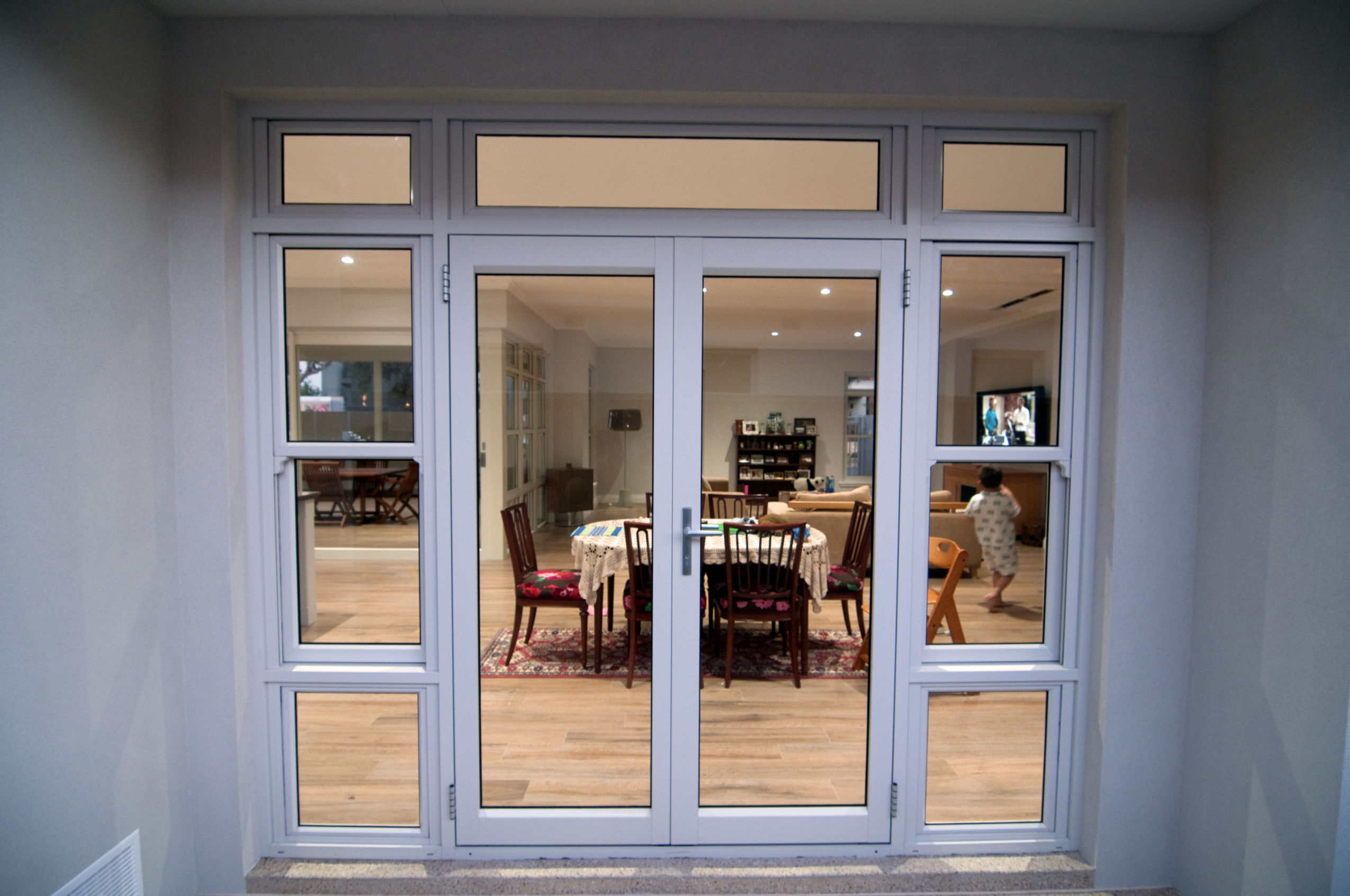 french double doors perth photo - 2