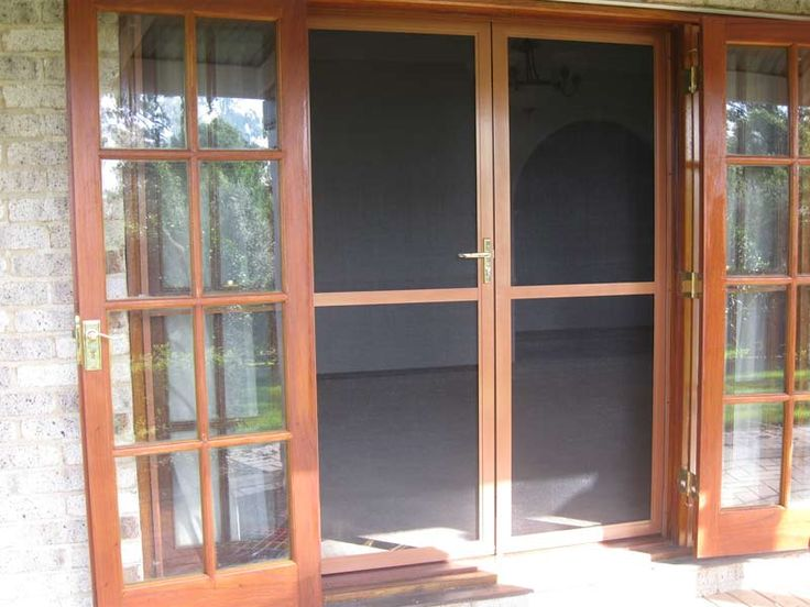 french double doors perth photo - 3