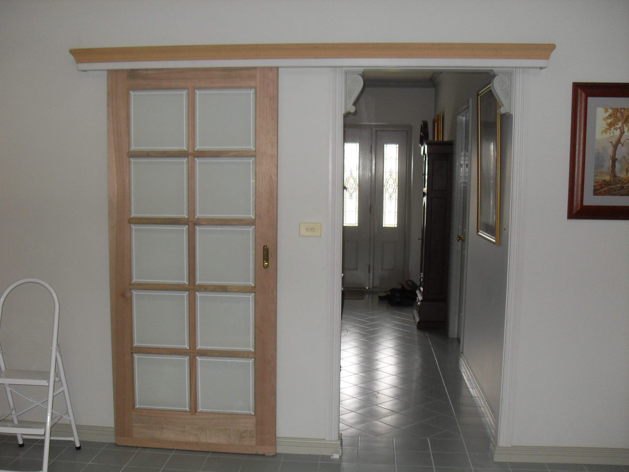 french double doors perth photo - 4