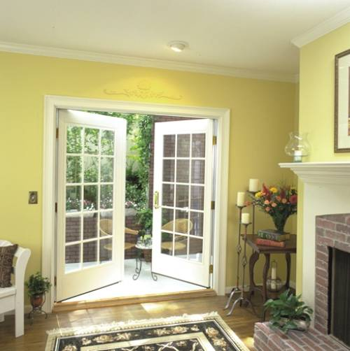 french double doors perth photo - 5