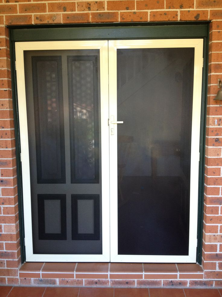 french double doors perth photo - 9