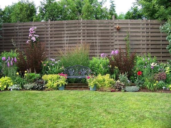 front garden fencing ideas photo - 7
