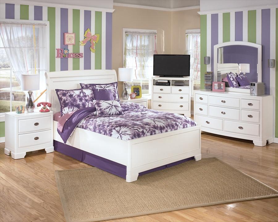 Funky bedroom furniture for girls | Hawk Haven