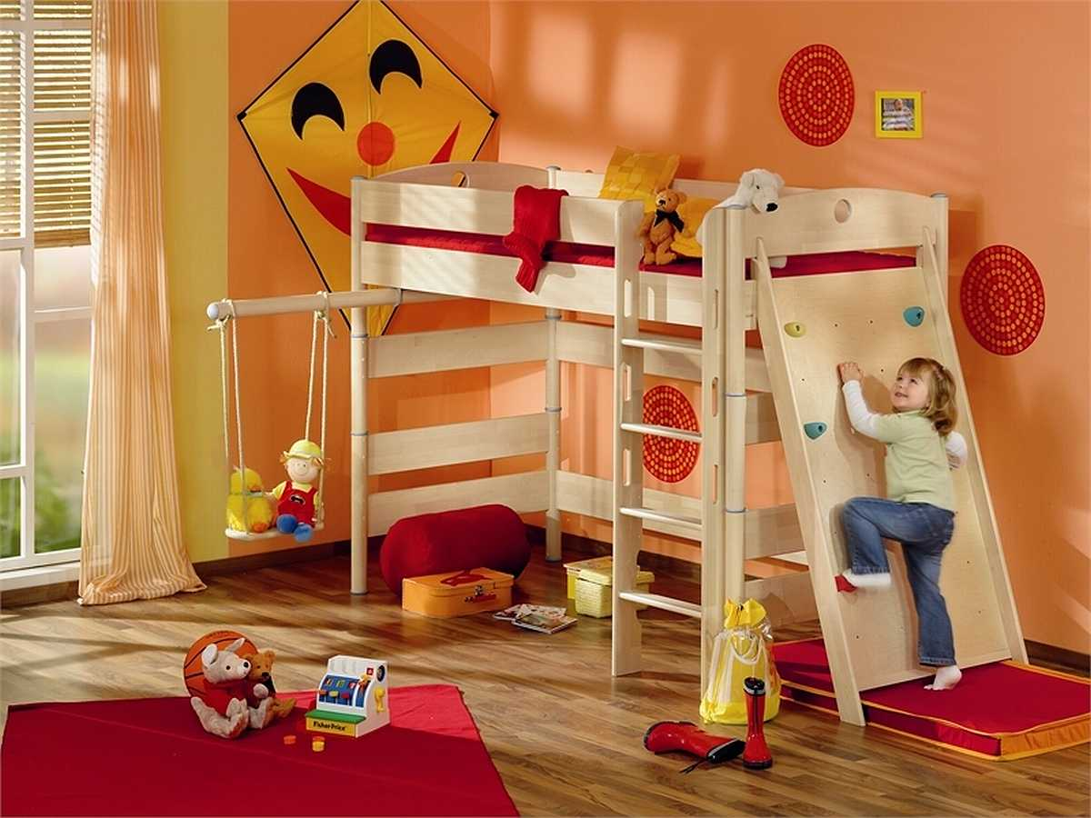 funky bedroom furniture for kids photo - 7