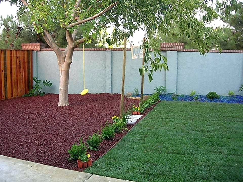 garden design for large areas photo - 5