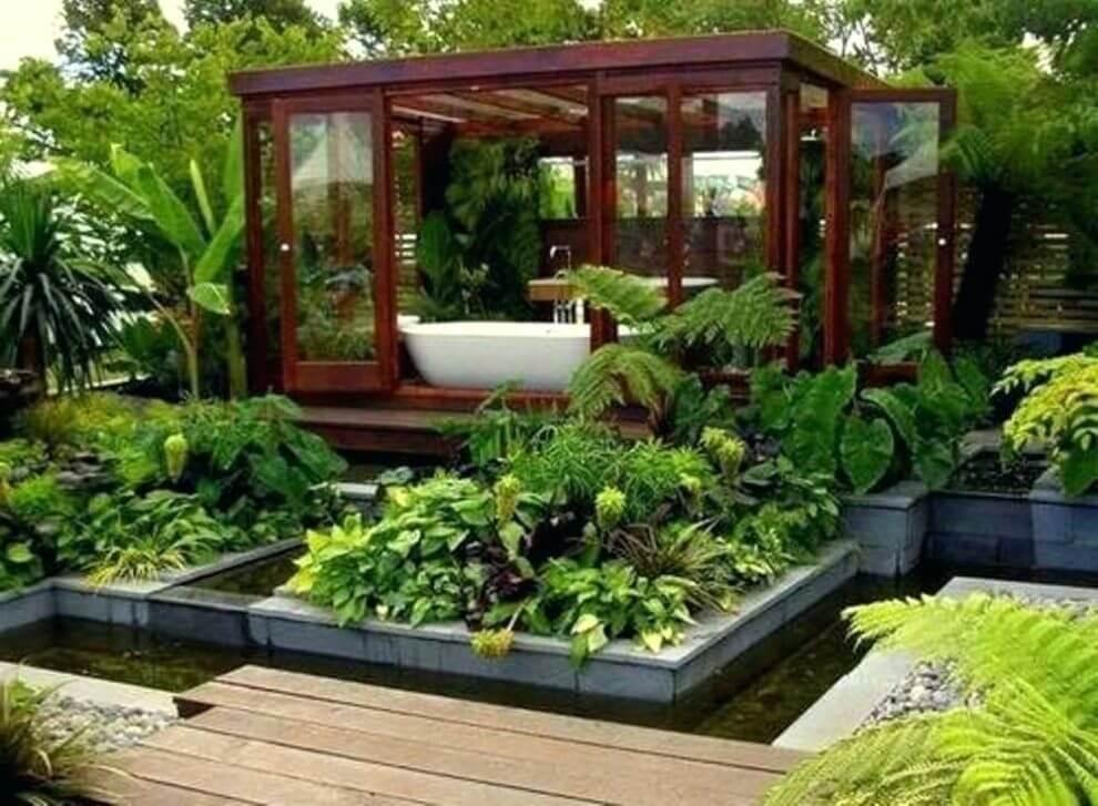 Garden Design Ideas Diy Photo   2