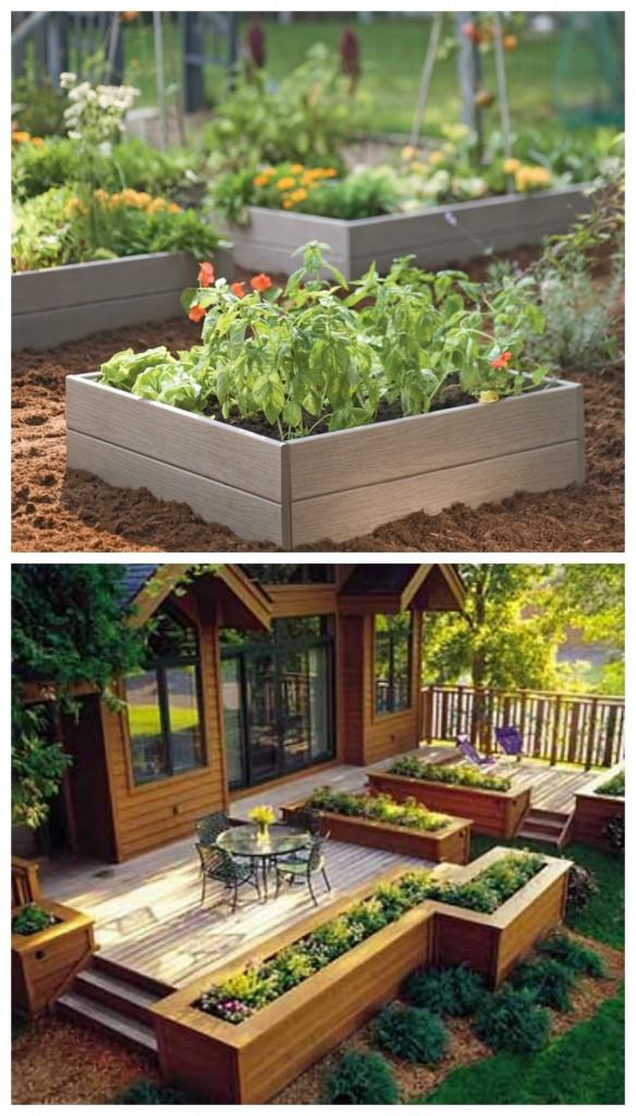 Garden design ideas diy   Hawk Haven