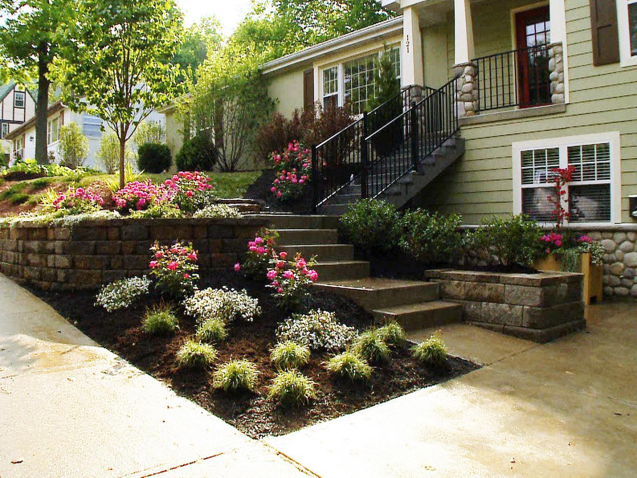 Garden Design Ideas Diy Photo   7