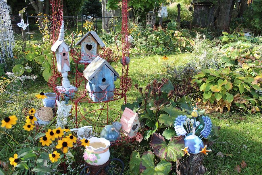 garden design ideas for kids photo - 4