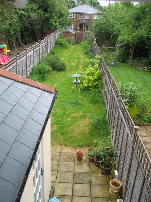Garden Design Ideas For Long Thin Gardens Hawk Haven