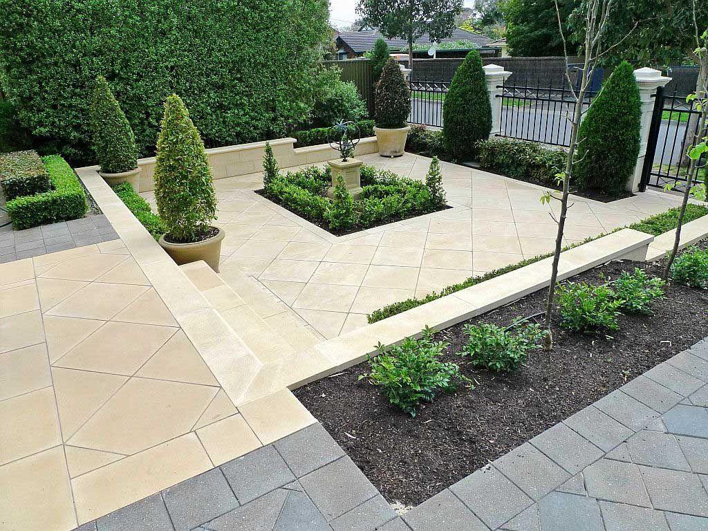 garden design ideas for terraced house photo - 10