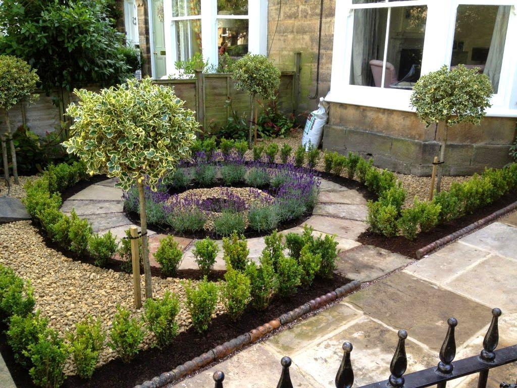 garden design ideas for terraced house photo - 7