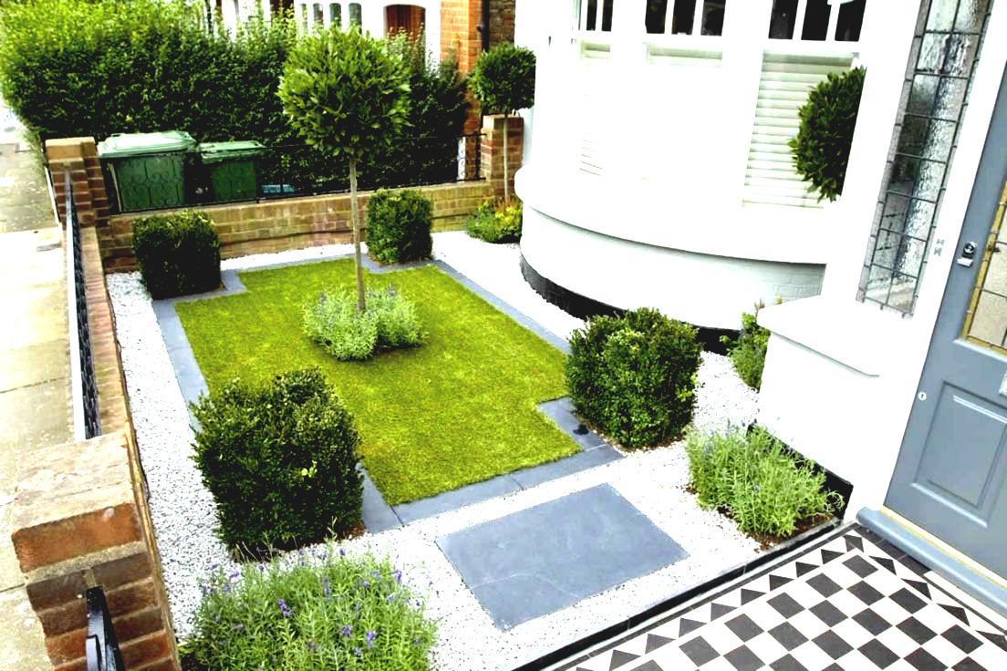garden design ideas for terraced house photo - 9