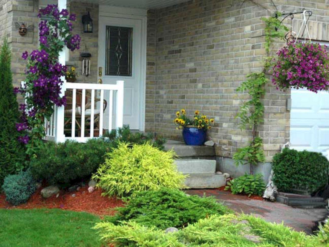 garden design ideas front house photo - 3