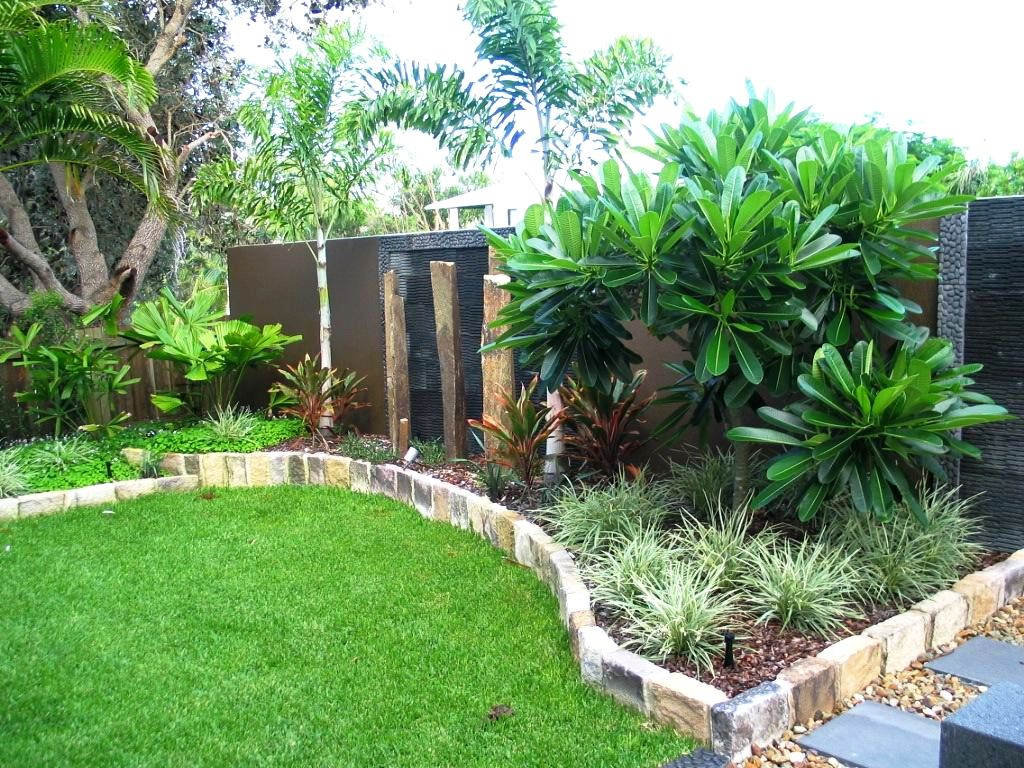 garden design ideas gold coast photo - 5