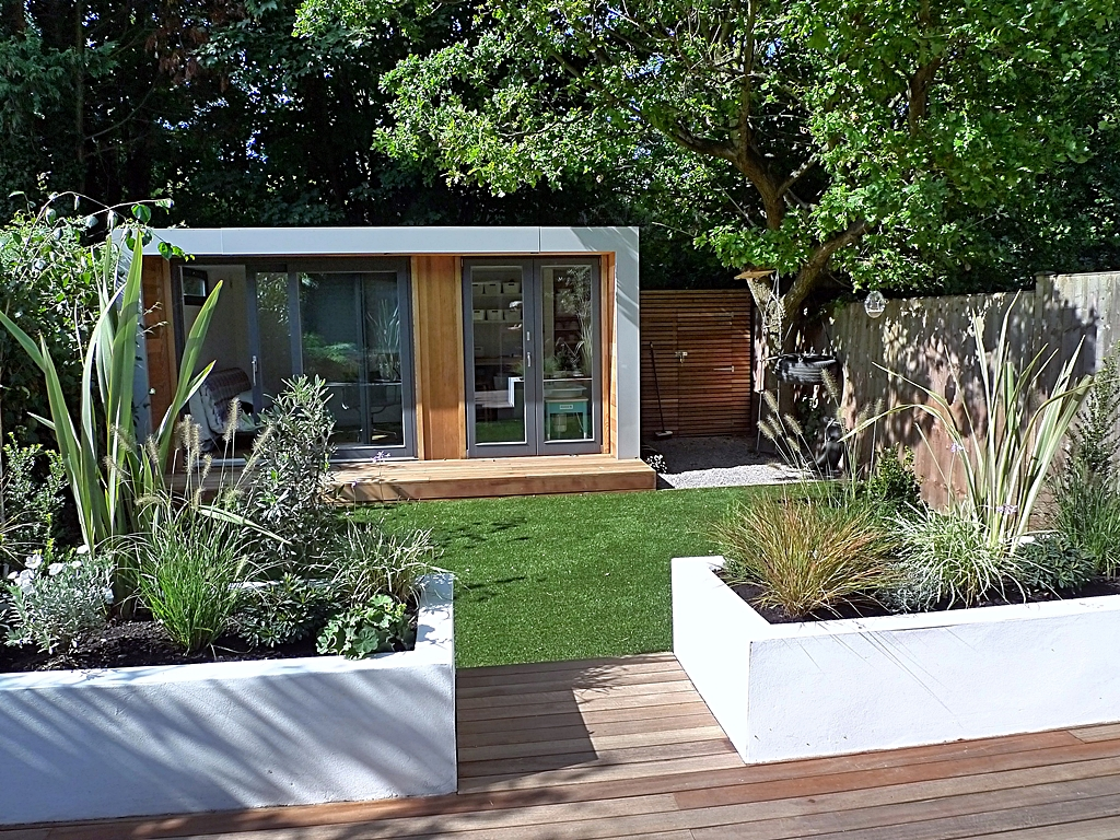 garden design ideas london photo - 8