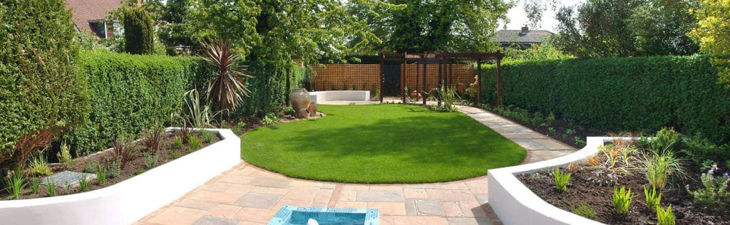 garden design ideas mediterranean photo - 9
