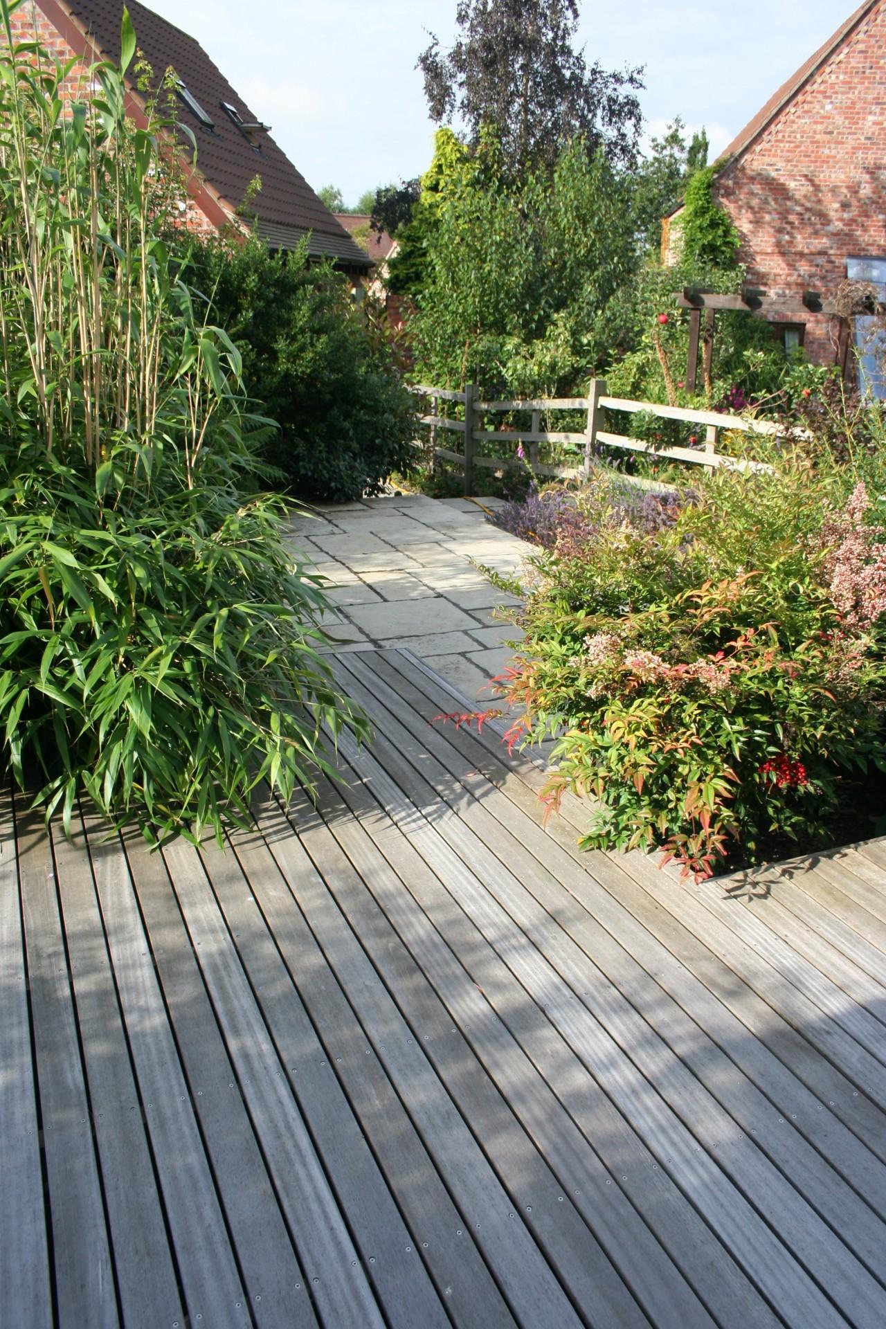 Garden design ideas paving | Hawk Haven