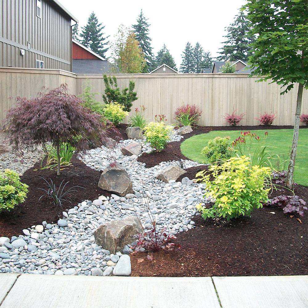 garden design ideas shrubs photo - 10