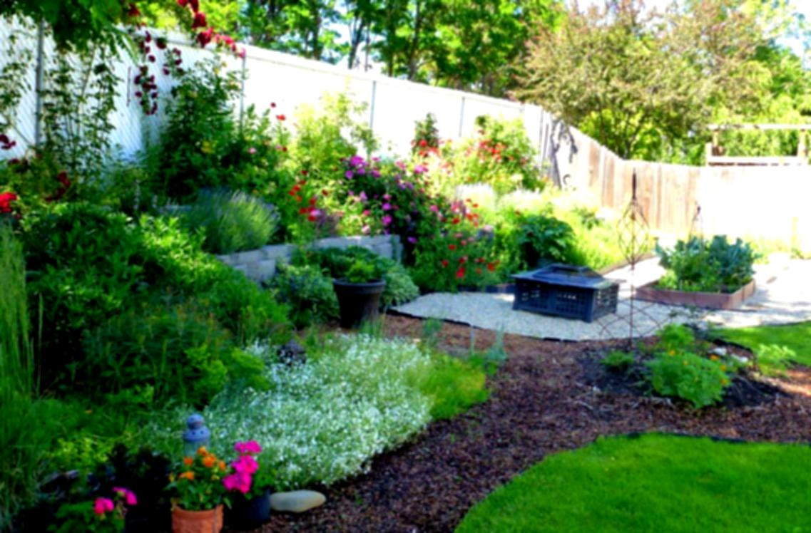 Garden Design Ideas Using Gravel Hawk Haven