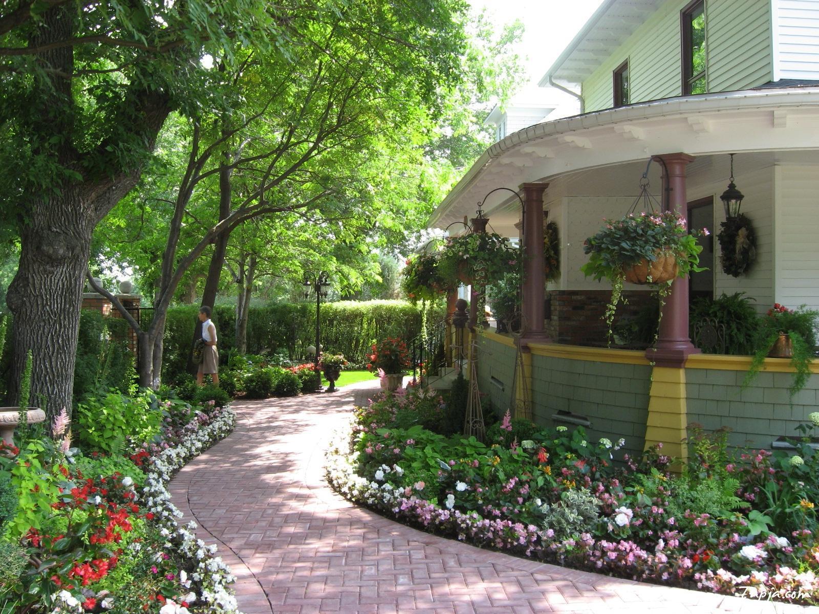 Garden design ideas victorian terrace | Hawk Haven