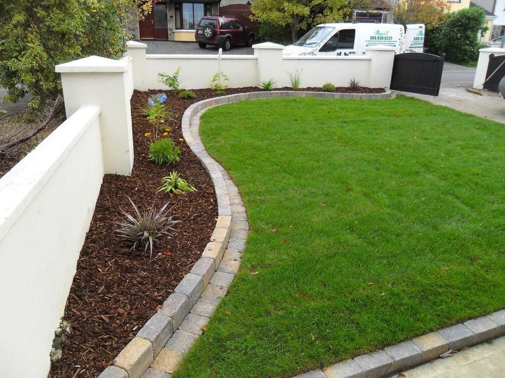garden edging design ideas photo - 3