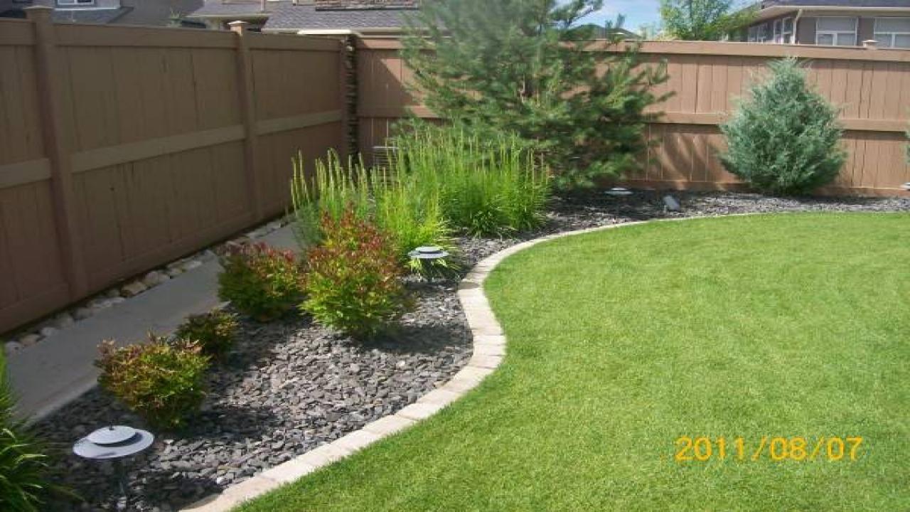 garden edging design ideas photo - 6