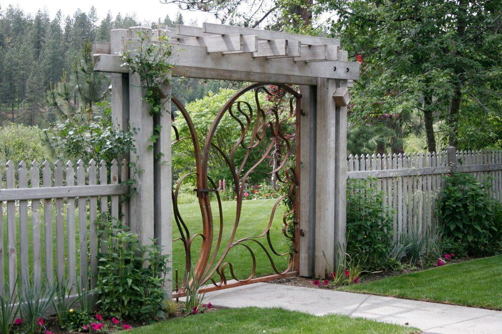 Garden Entrance Design Ideas Hawk Haven