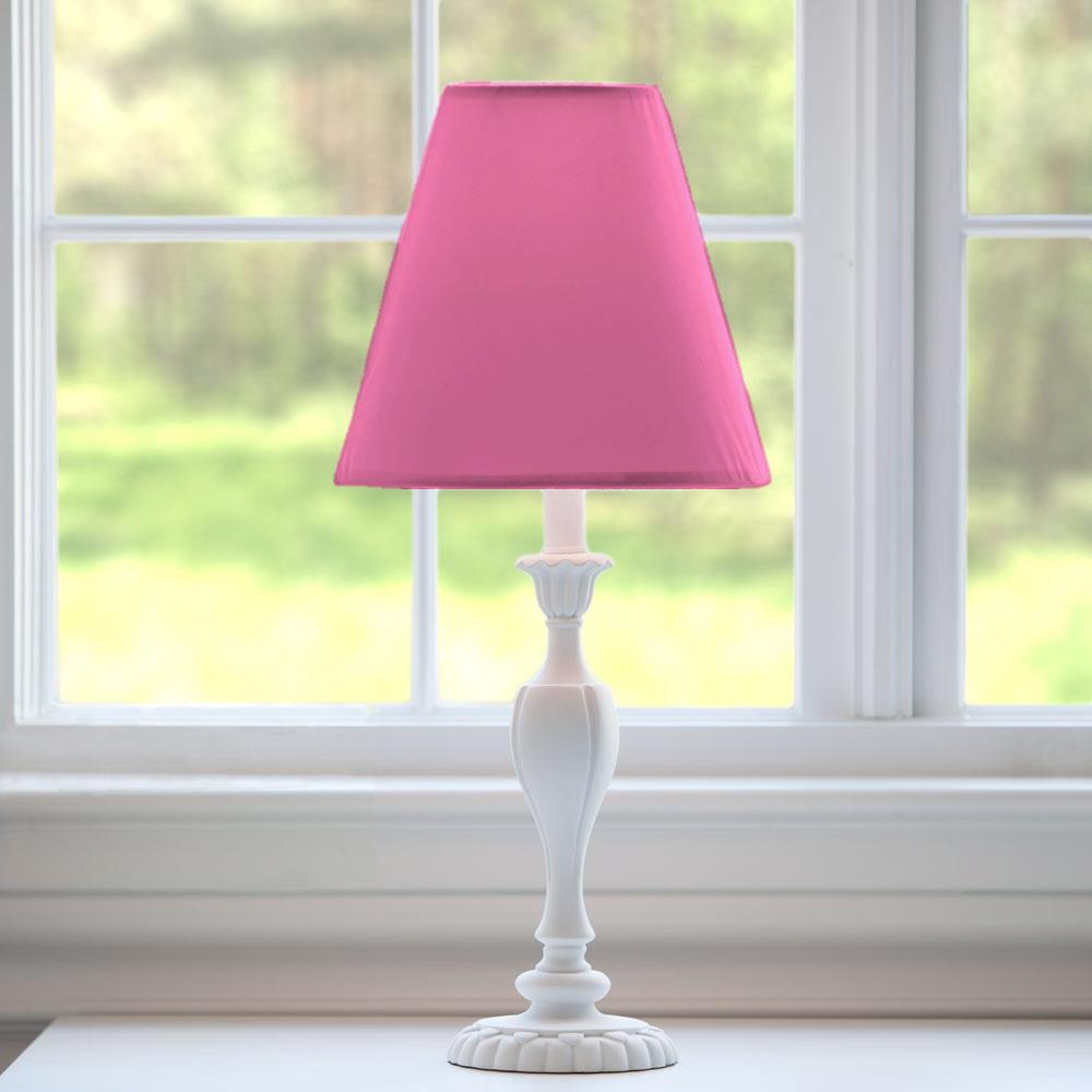 girls bedroom lamp shades photo - 6