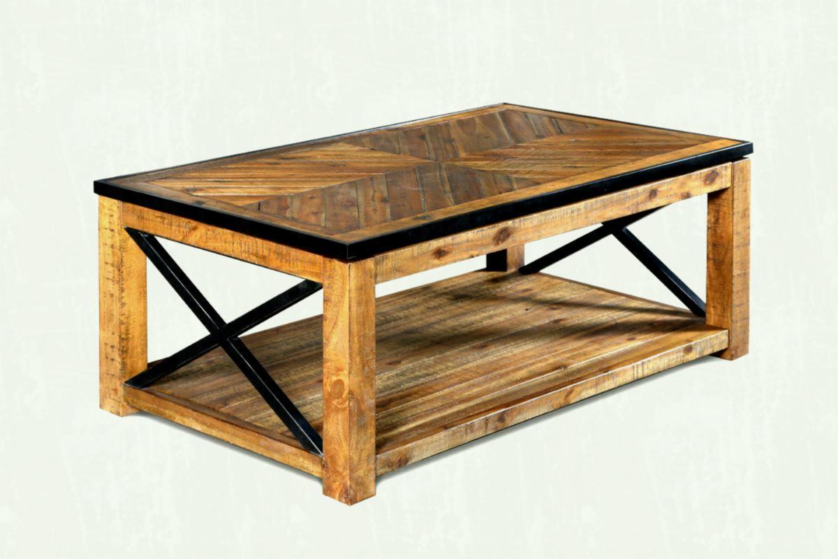 glass coffee table design classic photo - 4