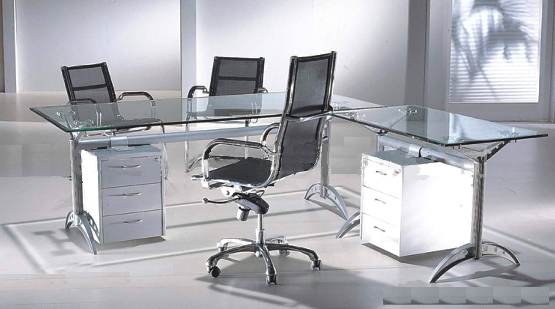 glass furniture design photo - 10
