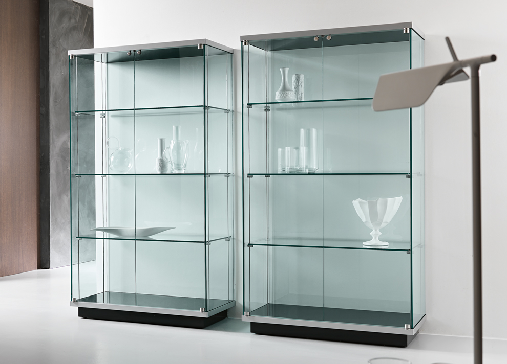 glass furniture design india photo - 3