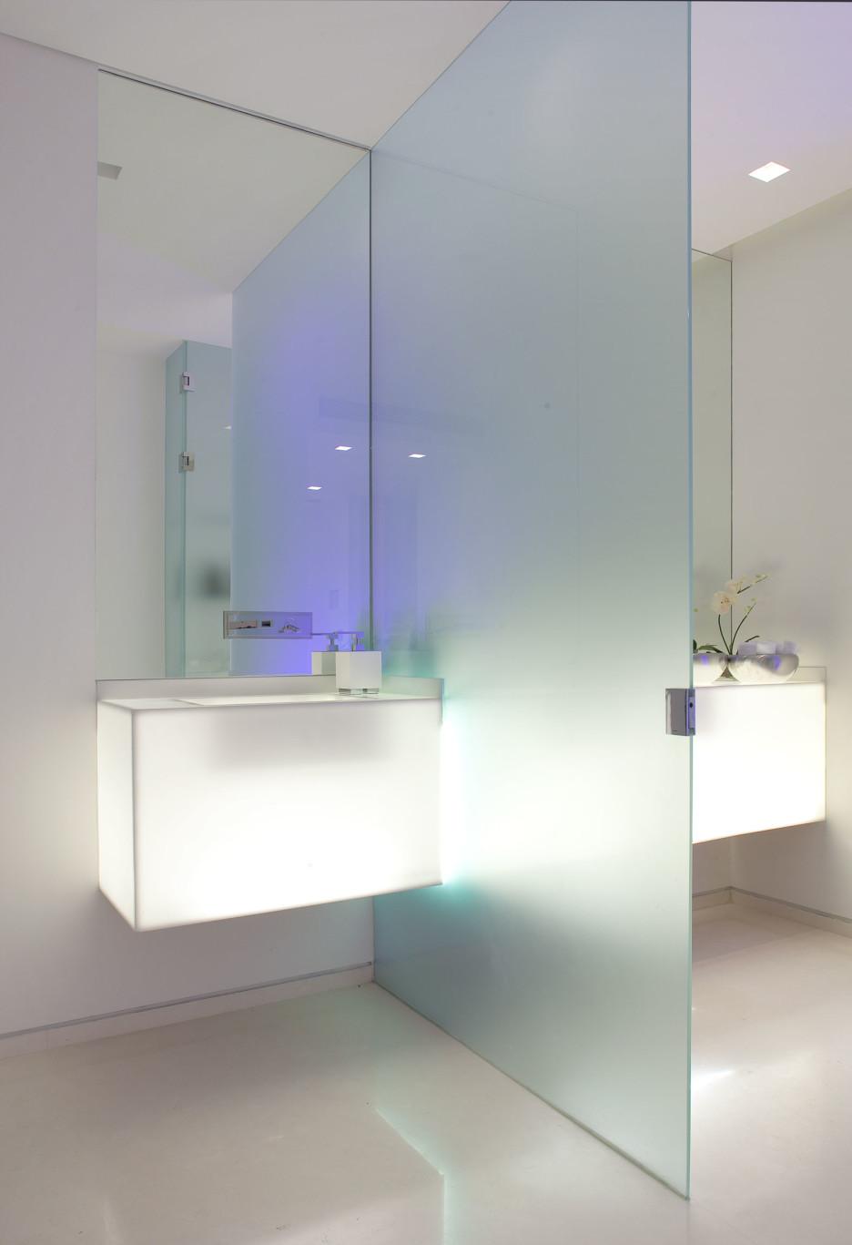 Gl Wall Dividers Bathroom Hawk Haven