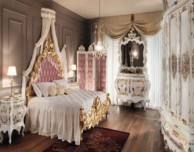 Gold Mirrored Bedroom Furniture Hawk Haven