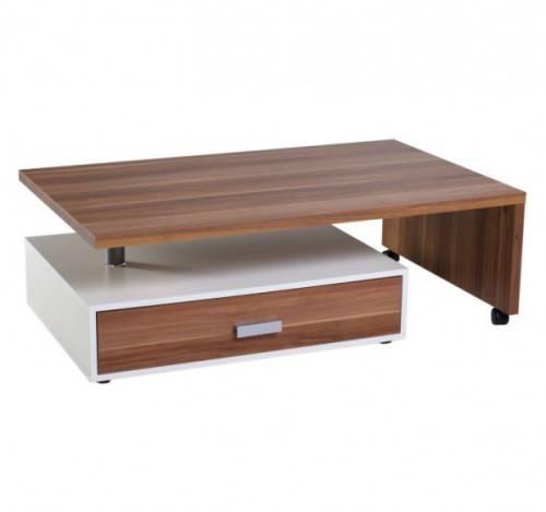 good coffee table design photo - 1
