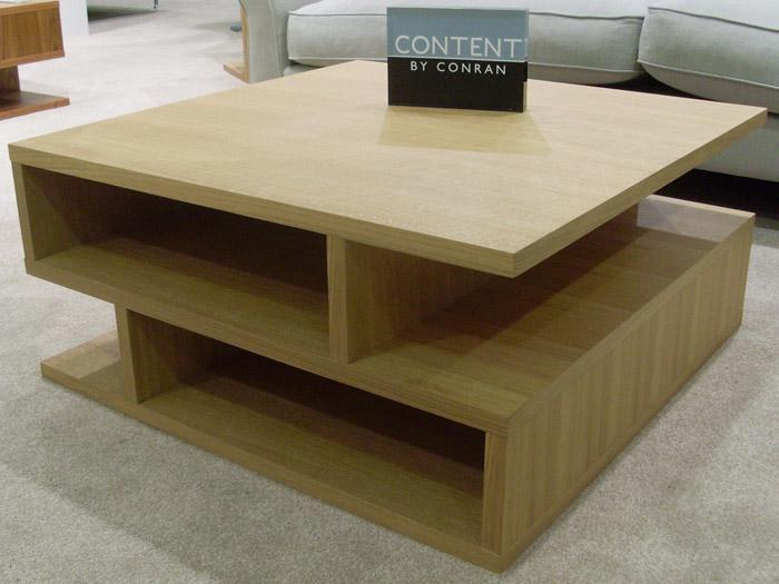 good coffee table design photo - 2