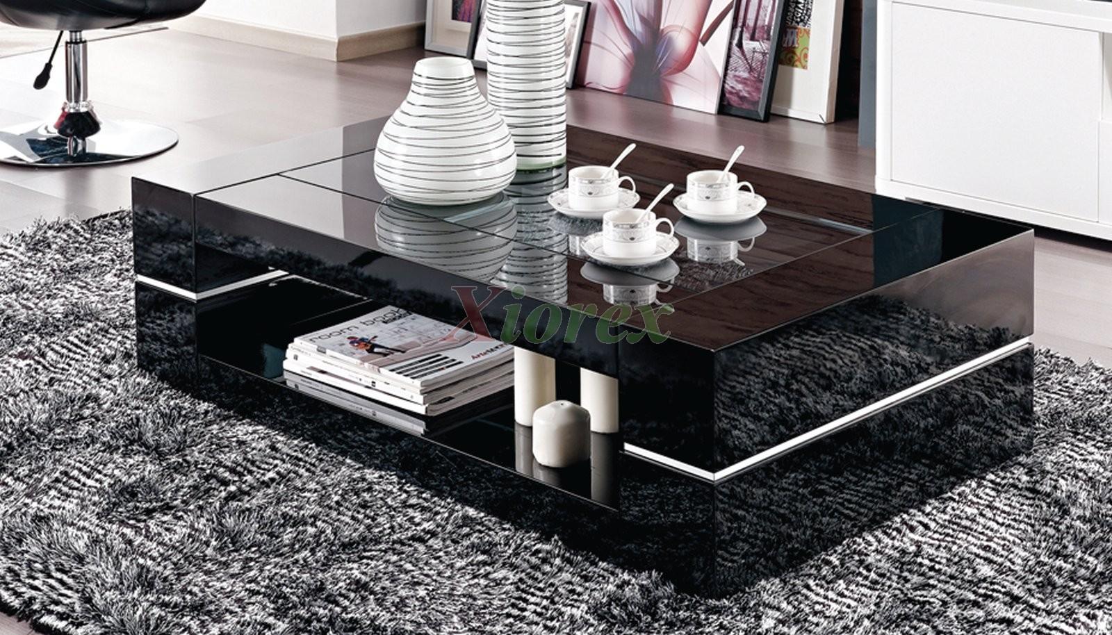 good coffee table design photo - 9
