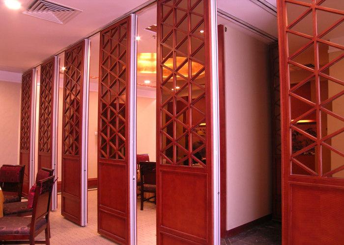 hanging door room divider photo - 4