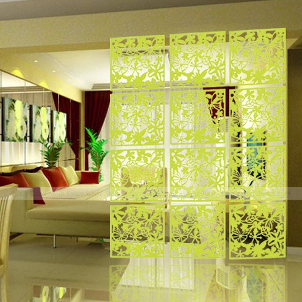 hanging room dividers photo - 8