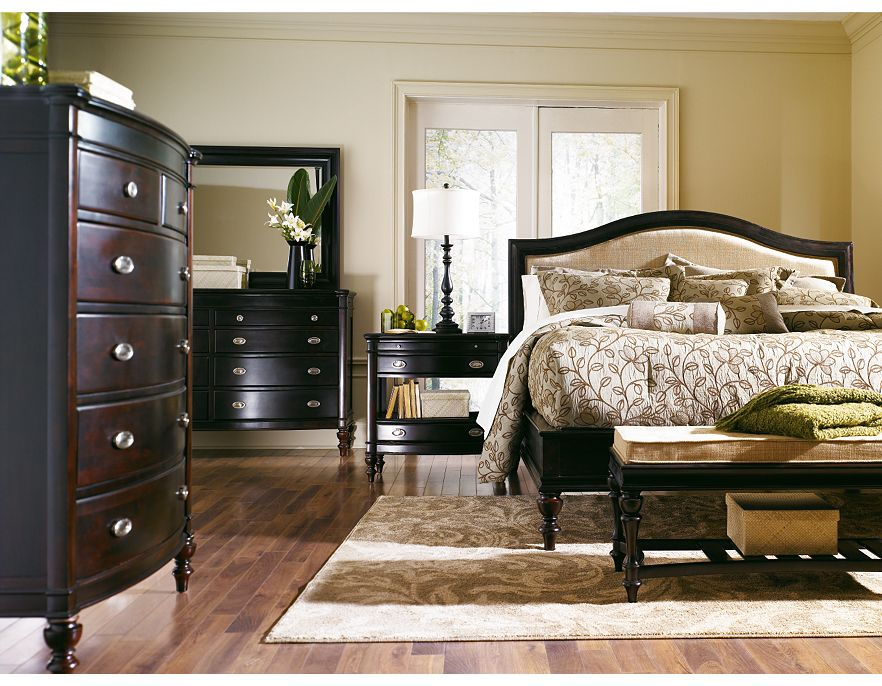 Havertys Bedroom Furniture Sets Photo 1